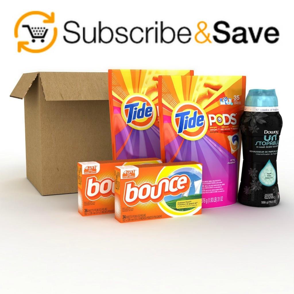 subscribe and save-- #AmazonHasIt, #AmazonWishList, #cbias, #shop
