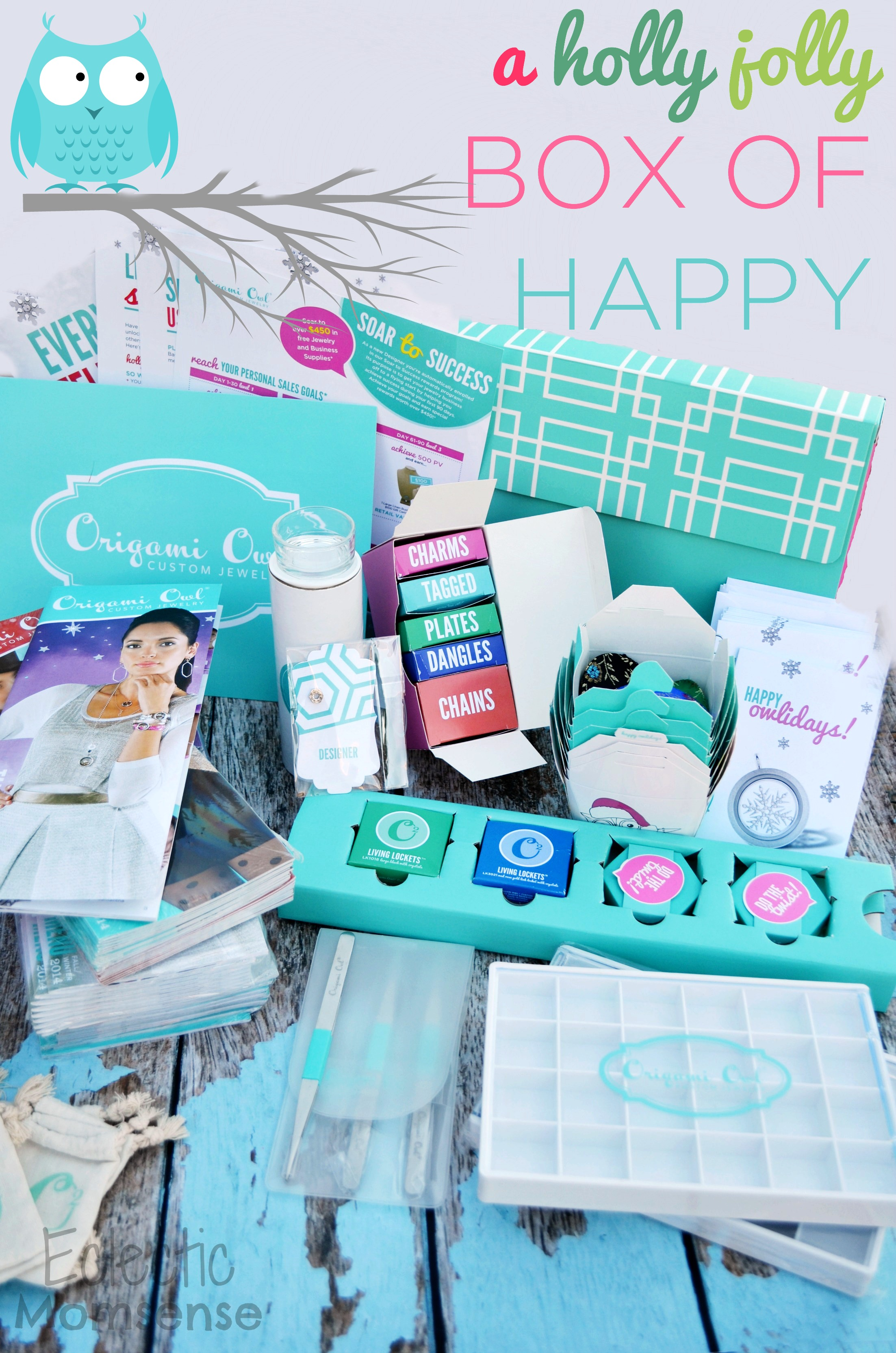 3 Kits to Join Origami Owl - The Sparkling Bookworms | 3329x2205