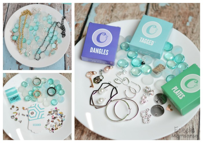 Origami Owl: Unboxing the Holly Jolly Box of Happy #O2Journey #OrigamiOwl