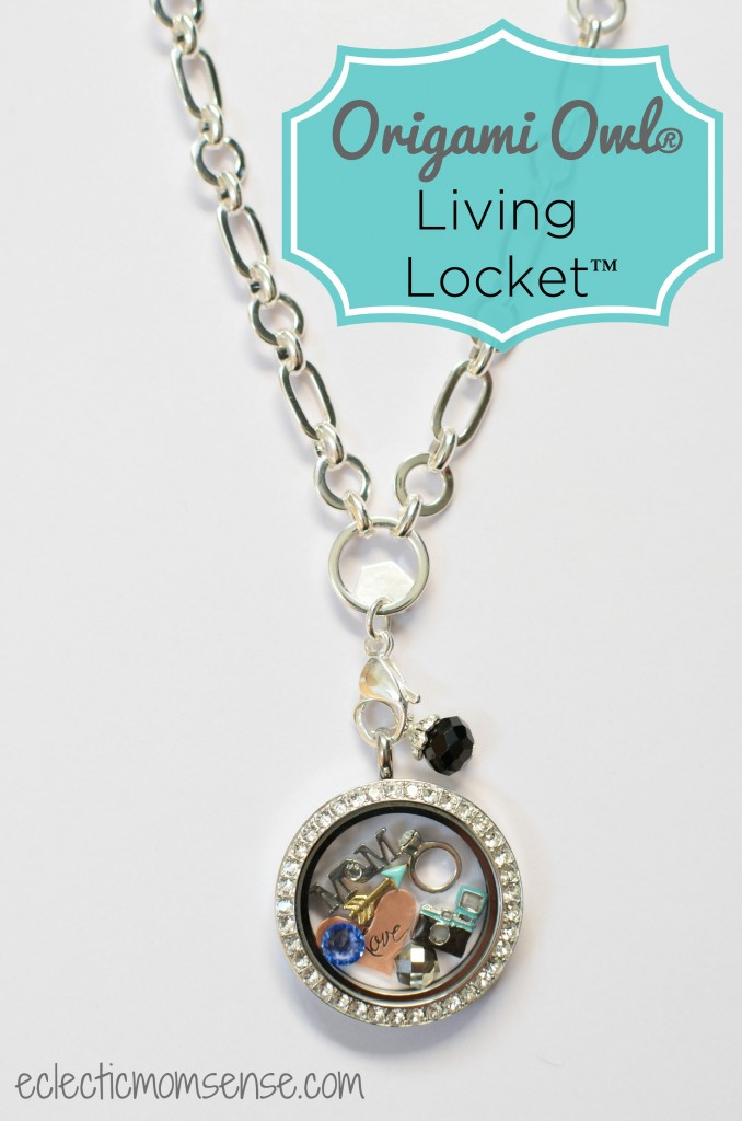 Origami Owl: Living Locket #O2Journey #OrigamiOwl #sponsored