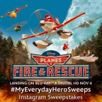 Planes #FireandRescue Sweeps #sponsored
