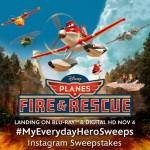 Planes #FireandRescue Sweeps #sponsored