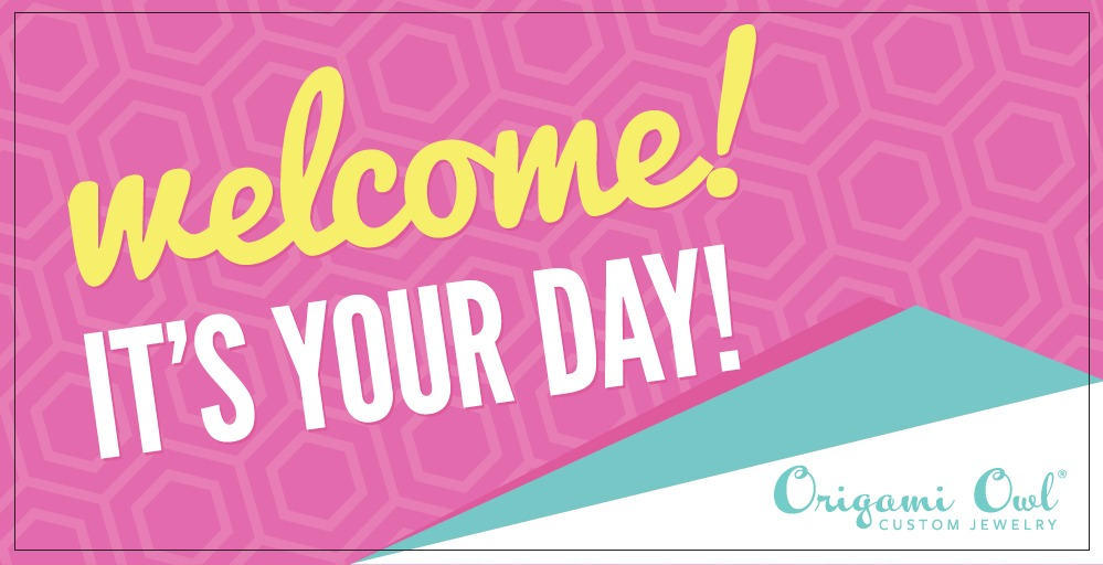 Start your #O2Journey today #sponsored #OrigamiOwl