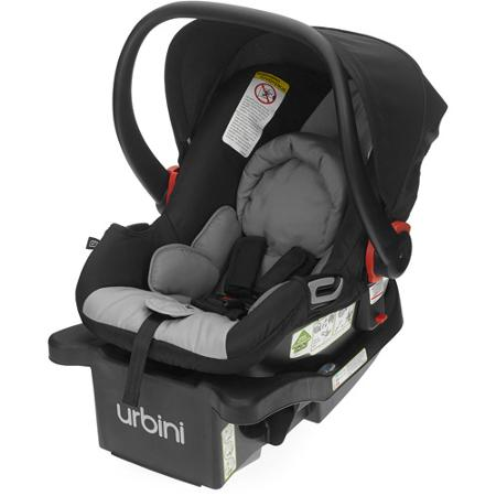 Urbini Petal infant carrier #ad #giveaway