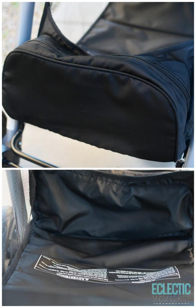 Urbini Emi- full size luxury stroller #ad