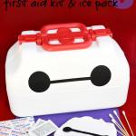 Baymax first aid kit #BigHero6MovieNight #shop