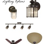 Build.com Lighting Options #ad