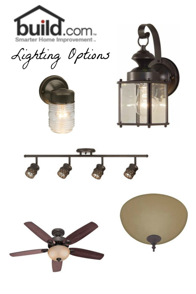 Build.com Lighting Options #ad