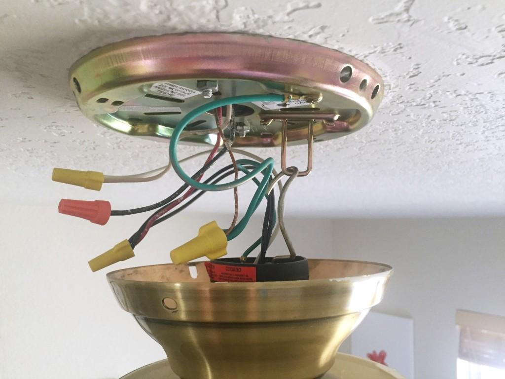 Fan Wiring #ad