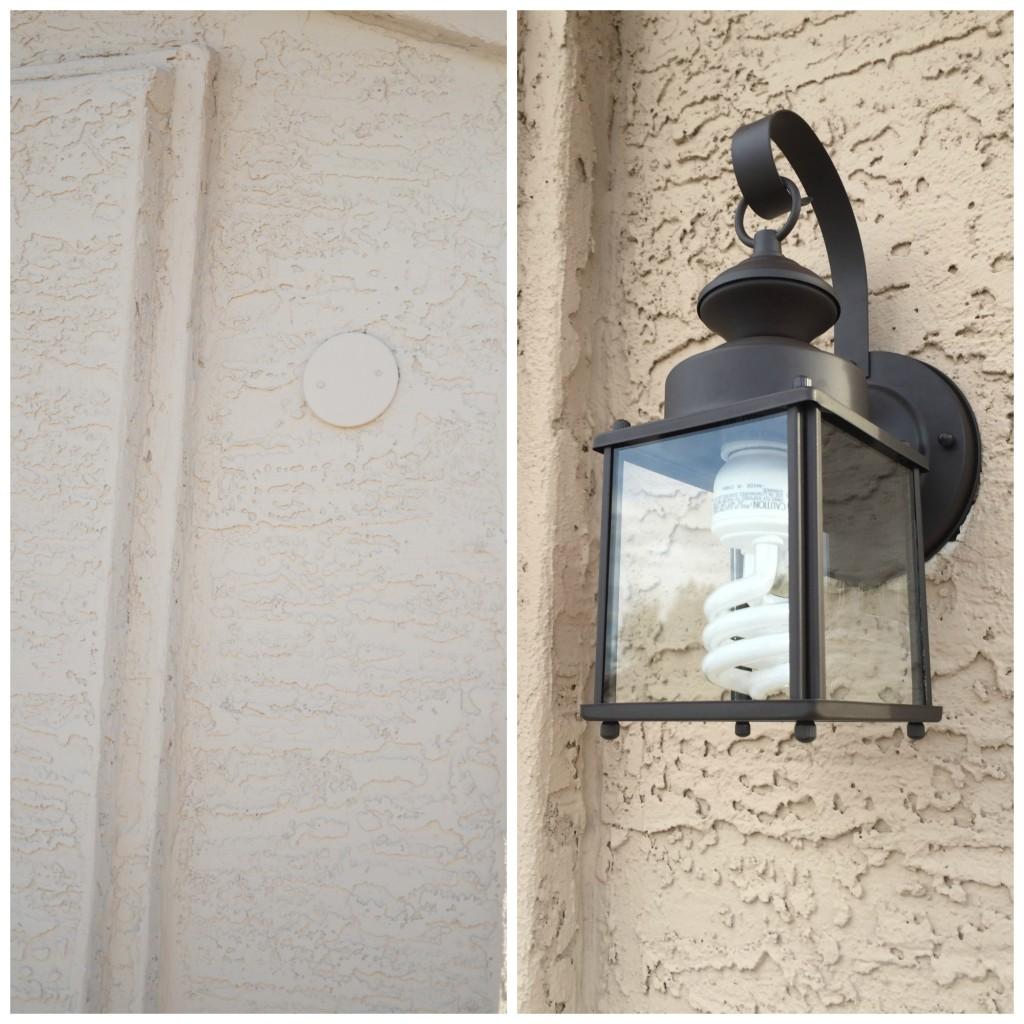 Build.com Lantern Light #ad