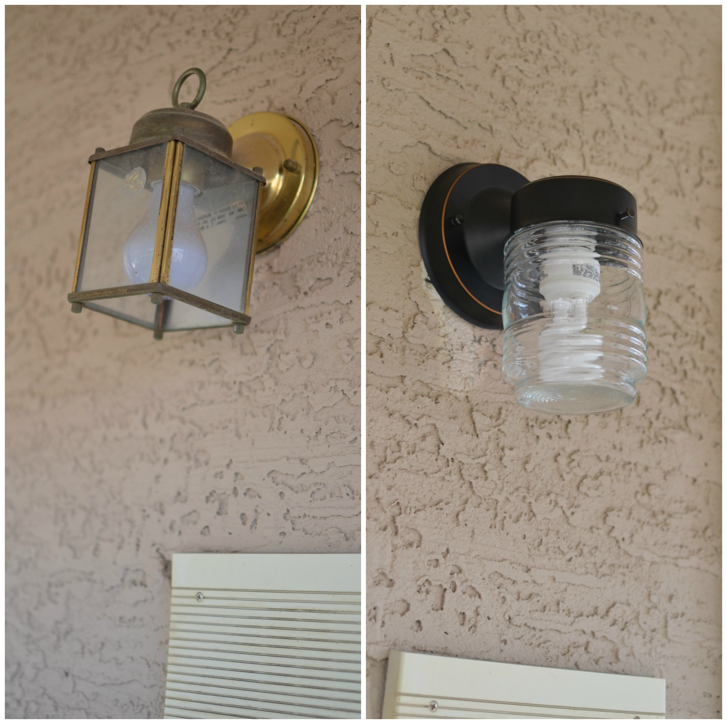 Easy Home Facelifts Lighting Eclectic Momsense