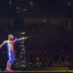 Spiderman in Marvel Universe LIVE!