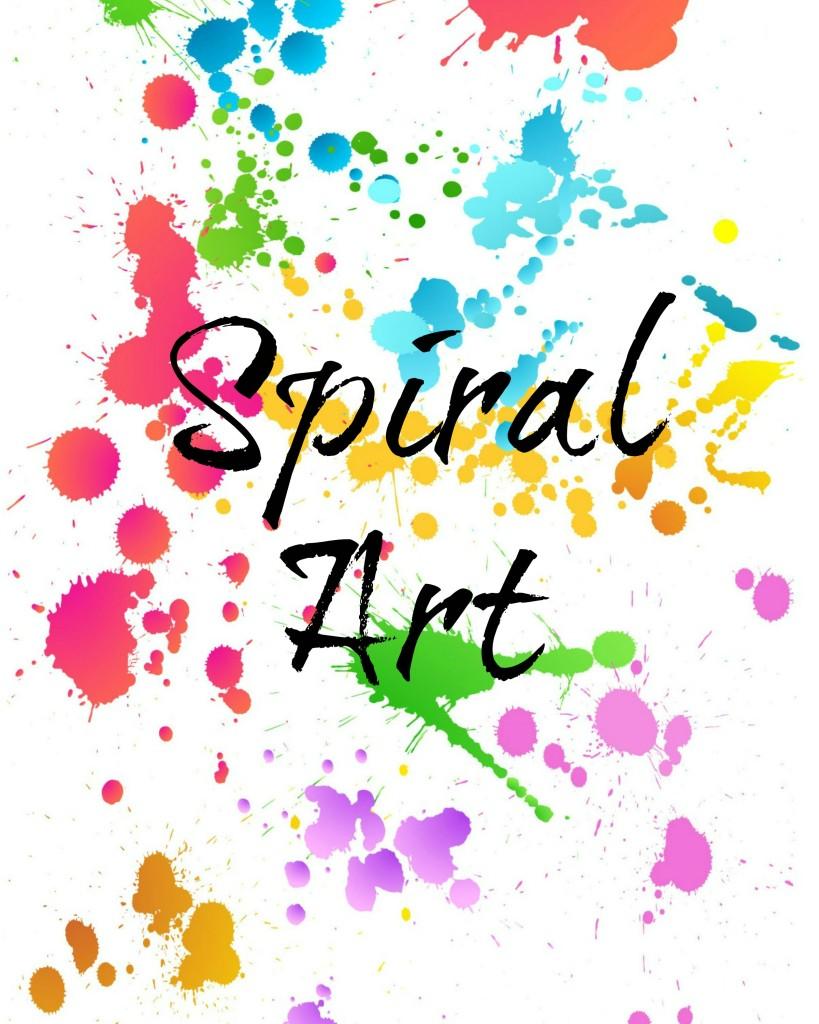 Spiral-Art-Sign