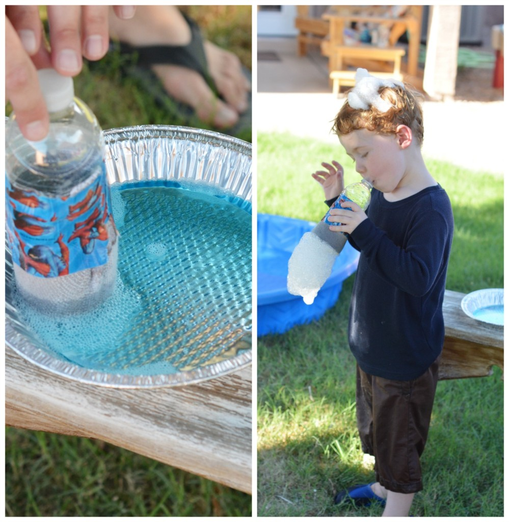 Bubble Snake Bubble Blower