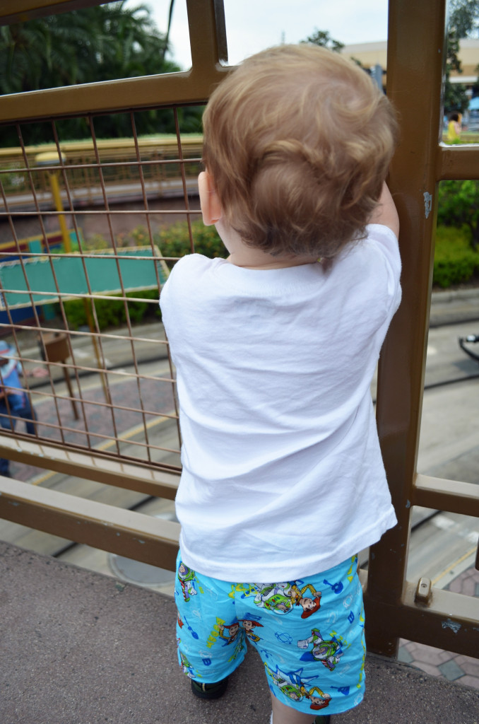 Quick shorts from Dana Made it|Eclectic Momsense #craft #Disney