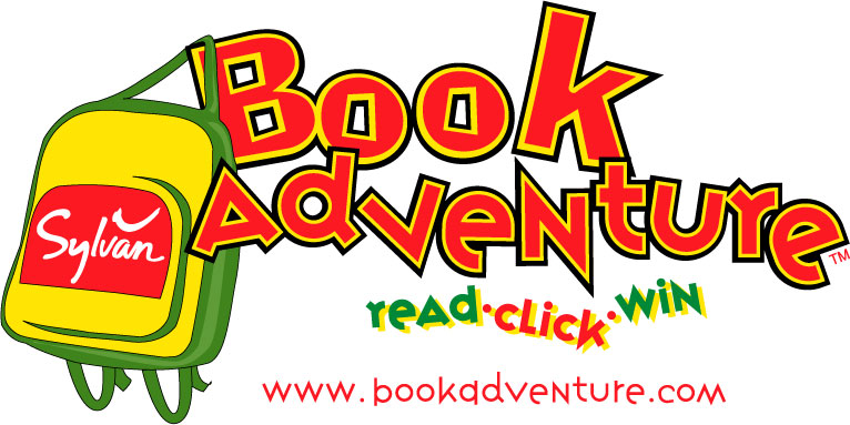 Book Adventure | Read, click, and win with Sylvan.