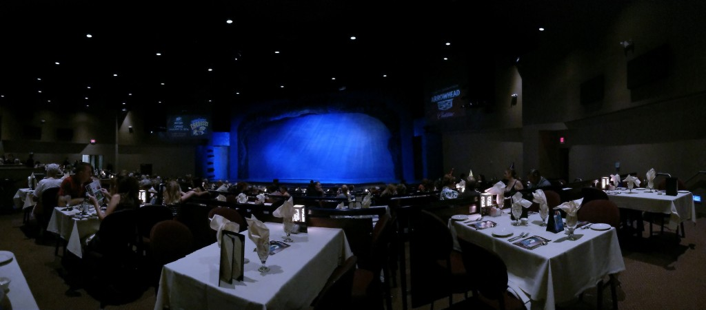 Arizona Broadway Theatre | Professional Dinner Theatre in #Phoenix #hosted