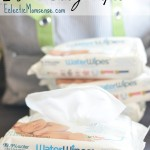 25 Everyday Uses for Baby Wipes|Find #WaterWipes @BabiesrUs (ad)