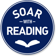 Soar with Reading | An interactive app and program to give books to kids in need.
