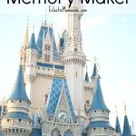 Memory Maker | Benefits to Memory Maker at Disney World
