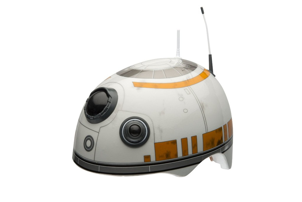 BB8 Bike Helmet|The Best #StarWars #ForceFriday Finds! + Enter to #win a Sphero BB8