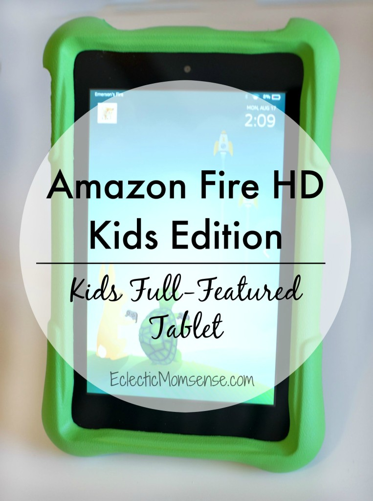 Best Kids Full-Featured Tablet [ad]| @AmazonFire HD Kids- Worry-Free! #Amazon #tablet