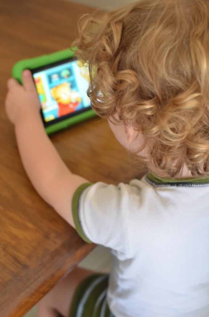 Best Kids Full-Featured Tablet [ad]| Amazon Fire HD Kids- Worry-Free! #Amazon #tablet