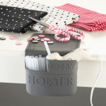 Hot Glue Gun Holster + Ultimate Gift Guide for Crafters