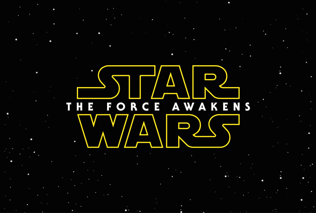 Star Wars: The Force Awakens #TheForceAwakens #StarWarsVII