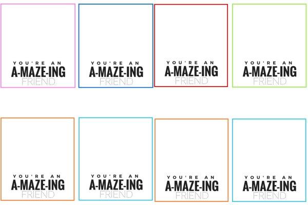 a-mazing-printable