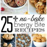 24+ Energy Bite Recipes | Filling, Tasty, Simple #21DayFix #recipe