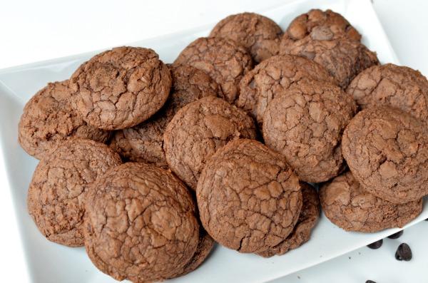 Delicious Brownie Cookies