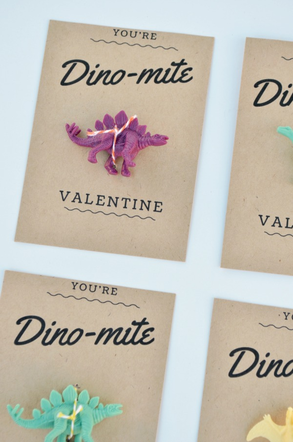 dino-valentine