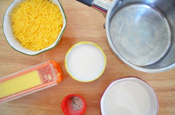 cheese-sauce-ingredients