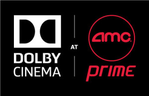 Dolby Cinema at AMC Prime #ad