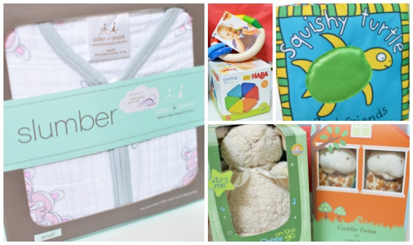 Extraordinary Baby Gift Ideas + $50 Baby Box #giveaway. #ad #win @IncrediBundles