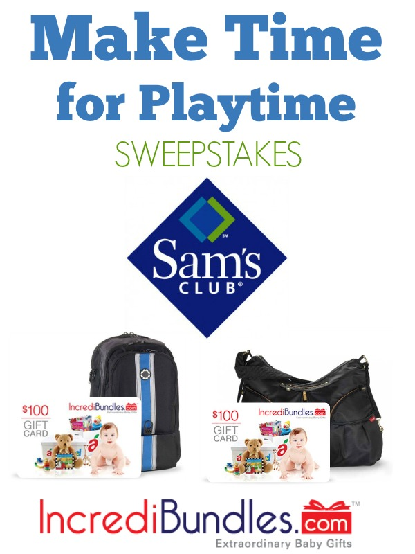 Sam's Club Mom's and Dad's Club Summer Fun Sweepstakes. #win #giveaway