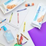 Get ready for back-to-school with @WaterWipes + a $100 @BabiesRUs Giveaway. #ad #WaterWipesBRU #IC