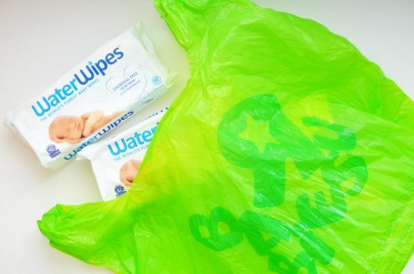 "WaterWipes at Babies""R""Us. #ad #WaterWipesBRU #IC"