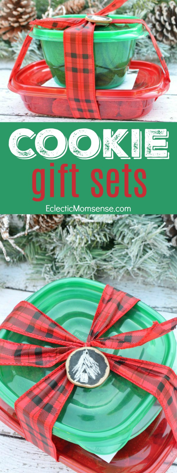 cookie gift set