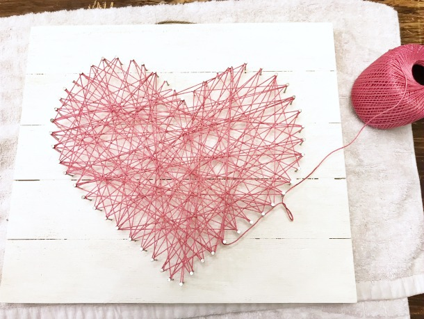 string art step 5