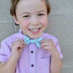 cute bow tie