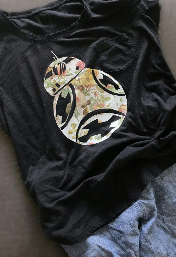 BB8 Shirt