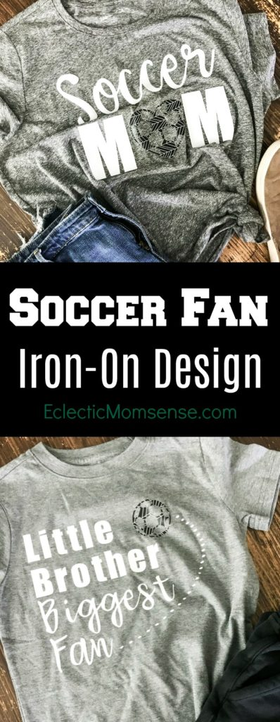 soccer fan design
