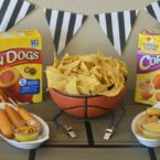 Corn Dog Dipping Sauces   Honey Mustard and Classic Mix