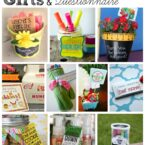 teacher appreciation week, teacher appreciation, teacher's favorite things