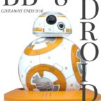BB8 Sphero Giveaway + The Best Star Wars Force Friday Finds