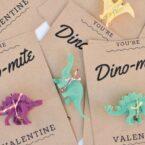 Dino-mite Valentines