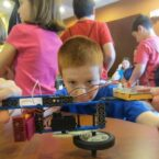 STEAM Science and Robotics Summer Camps 50% Off - Use Code: USFG1750
