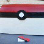 Pokemon Valentine Box